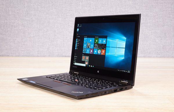 Lenovo ThinkPad Yoga 260 (i5-6300U – Ram 8 – SSD 256G – 12.5 – FHD