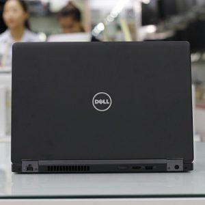 Dell Latitude E5480/ i5 7300U/ RAM 8G/ Ổ SSD 256GB/ MÀN 14.0 FHD/Card On