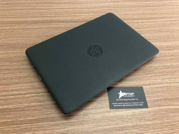 HP EliteBook 820 g1 Core i5,Ram 4GB,SSD 128GB,intel HD 4400,12.5inch mỏng nhẹ