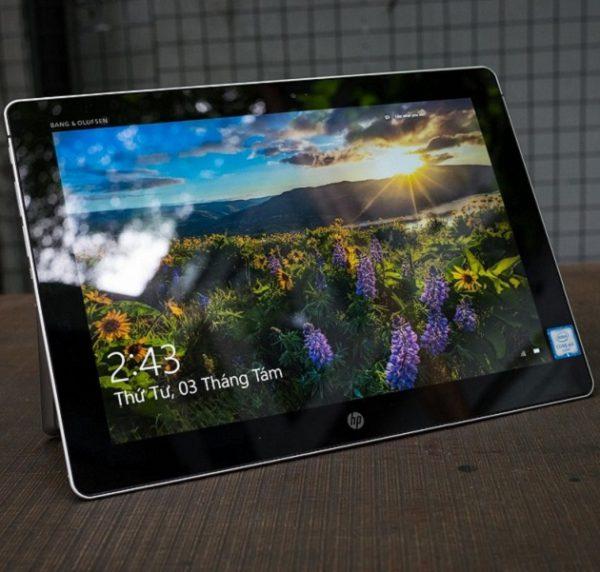 HP Elite X2 1012 – Công việc song hành cùng di động