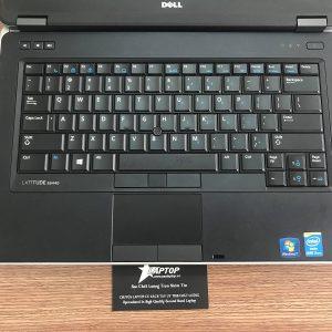 Dell Latitude e6440 Core i7,RAM 8GB, SSD 128GB,Card rời gốc 2GB,14 inch