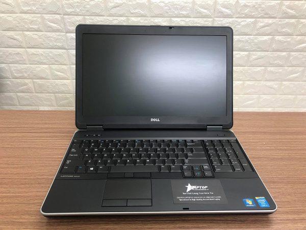 Dell Latitude e6540 Core i7,Ram 8GB,HDD 320GB,VGA Rời khủng 2GB,15.6'