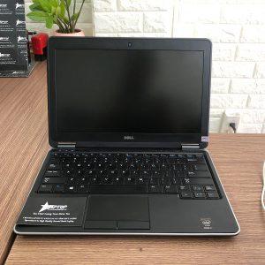 Dell Latitude e7240 Core i7 -4600M,Ram 4GB,SSD 128GB,12.5inch mỏng nhẹ