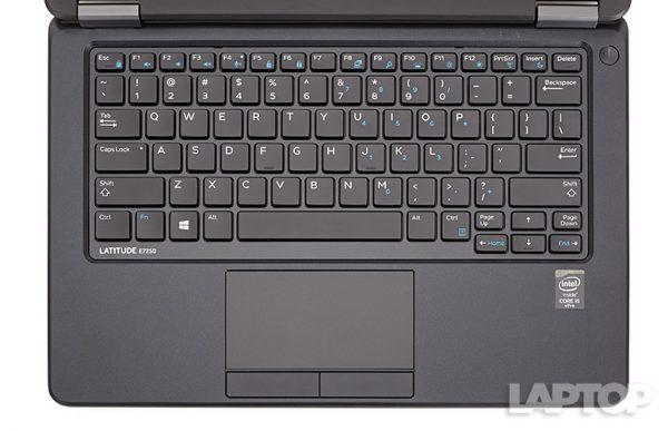 Latitude E7250 Intel Core i7,RAM 8GB,SSD 256GB,intel HD 5500M,12.5inch
