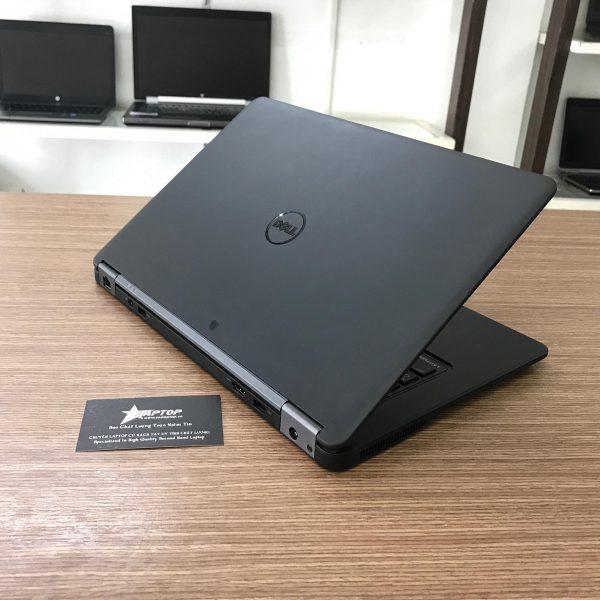 Dell Latitude e7450 Core i5-5300U,Ram 8GB,SSD 256G,14inch full HD