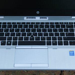 HP 9480m Core i5,RAM 4GB,SSD 128GB,14inch mỏng nhẹ