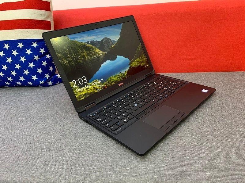 Dell precision 3520 i7