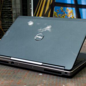 Dell Precision 7510 Saolaptop