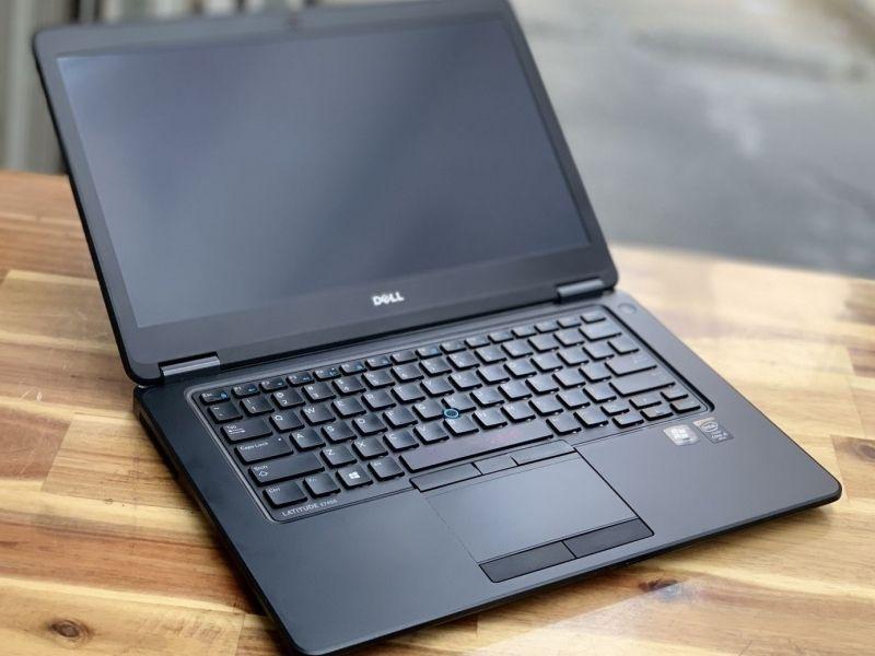 Dell latitude E5570 Core i5