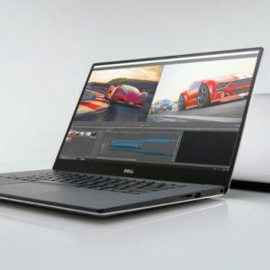 Dell Precision 5520 I7 (1)
