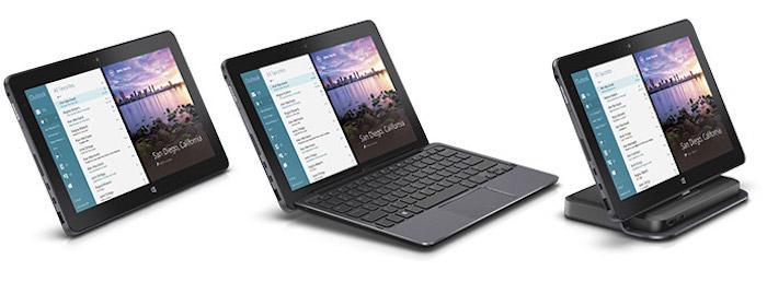 Dell Venue 11 Pro - Tablet lai laptop tốt nhất trên thị trường với giá dễ chịu