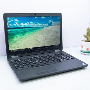 Laptop Dell Precision 3510 i7-6820HQ | 8GB | SSD 256GB| AMD FirePro W5130M (2GB) | 15.6″ Full HD