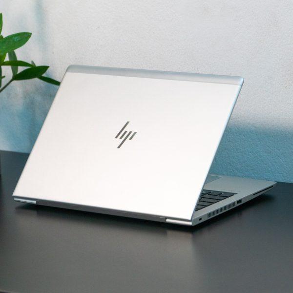 Laptop HP Elitebook 830 g5 core i5- 8350U