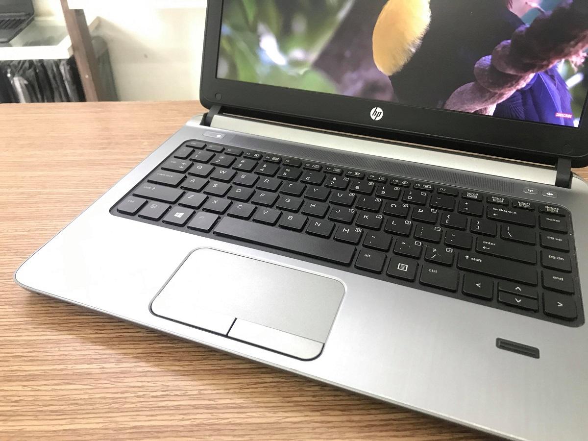 HP ProBook 430 G2 Core i5-5200u,Ram 4GB,HDD 250GB,13.3inch