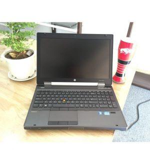 HP Elitebook workstation 8570W Workstation -Core i7-RAM 8GB- NVIDIA Quadro K1000M-15.6inch