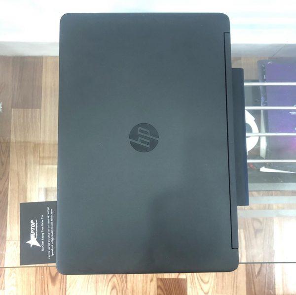 HP Probook 650G1 | i7-4600M | Ram 4GB | SDD 120GB | HD | Card On