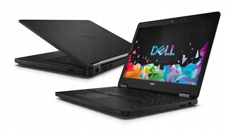 Laptop Dell 5450 6 1