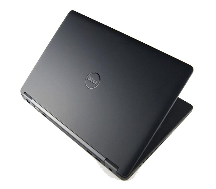 Laptop Dell E5450 2