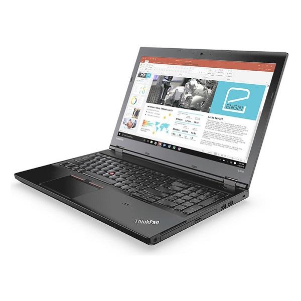 Lenovo Thinkpad L570 i5 6200U RAM 8GB SSD 256GB