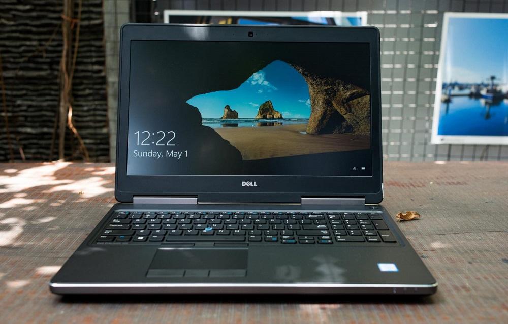 Màn Hình Dell Precision 7510
