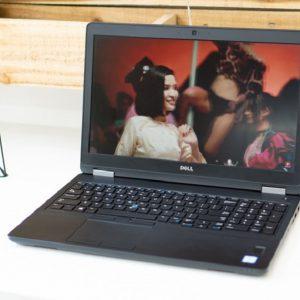 Laptop Dell Latitude E5550 | Core™ i5 – 5300U