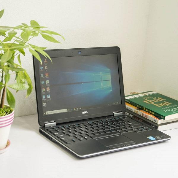 Laptop Dell Latitude E7240 i5 4300U, mỏng, nhẹ 1,3kg