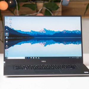 Laptop Dell Precision 5510 Máy Trạm Cao Cấp Siêu Mỏng