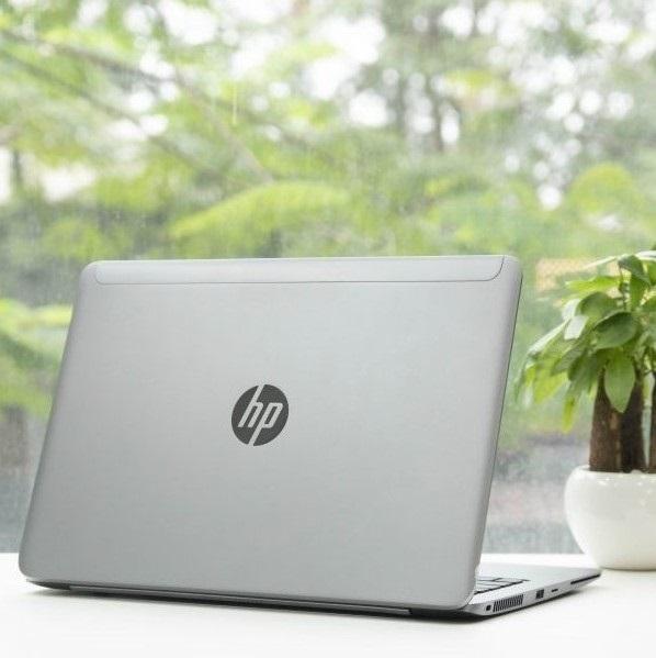 HP Elitebook Folio 1040 G2 Core i5 5200U/ RAM 8GB/ SSD 256GB/ FHD Mỏng, Nhẹ