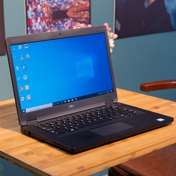 Laptop Dell Latitude E5470/ i5 6300U/ RAM 8G/ Ổ SSD 256GB/ MÀN 14.0 Full HD