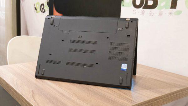 Laptop Lenovo ThinkPad T480 – Core i5* 8350U – 16 GB RAM – SSD 512GB – 14″ FHD