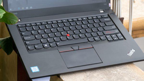 Laptop Lenovo Thinkpad T460 Core i5-6300U/ 8GB/ SSD 256GB/ 14.0″FHD
