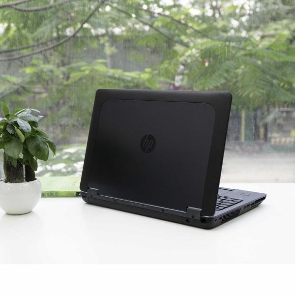 "Laptop Cũ HP ZBook 15 G2 i7-4910MQ | RAM 8GB | SSD 256 GB | 15.6"" FullHD IPS | VGA NVIDIA K1100M"
