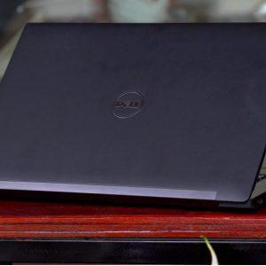 Dell Latitude 7480, Core i5 6300U, Ram 8GB, SSD 256GB PCle M2, 14