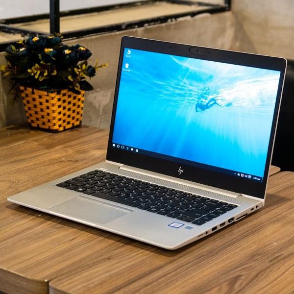 Laptop HP Elitebook 840 g5 Core i5-8250U| Ram 16GB| SSD 256GB| 14″ FHD|