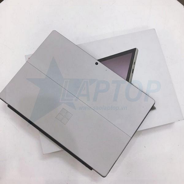 surface pro 7 core i5 1035G4 Ram 8Gb, SSD 128Gb, like new Full box