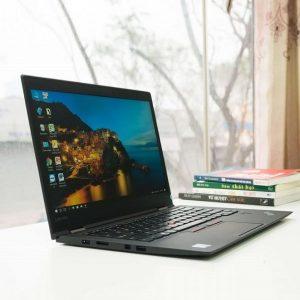 Lenovo ThinkPad X1 Carbon Gen 3 i5 5300U Ram 8G – SSD 256G 14″FHD