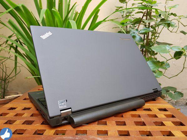 Laptop Lenovo Thinkpad W540 (Core i7 4700MQ / RAM 8GB / SSD 256 / Quadro K1100 / 15.6 Inch )