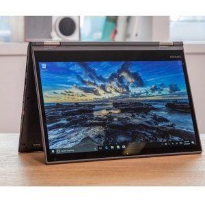 Lenovo Yoga Thinkpad L390 Core i5 8350U Ram 8GB SSD 256GB Cảm Ứng