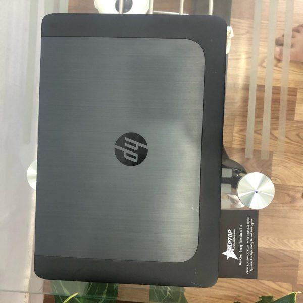 HP Zbook 14 G1 - 14 inch - Mỏng nhẹ i7 4600U/ RAM 8GB/ SSD 256GB/ VGA FirePro M4100/ FHD