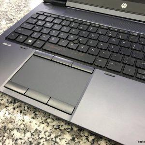HP Zbook 15 G1 Core i7-4700MQ,RAM 8GB,NVIDIA Quadro k1100 (2G DDR5) 15.6inche
