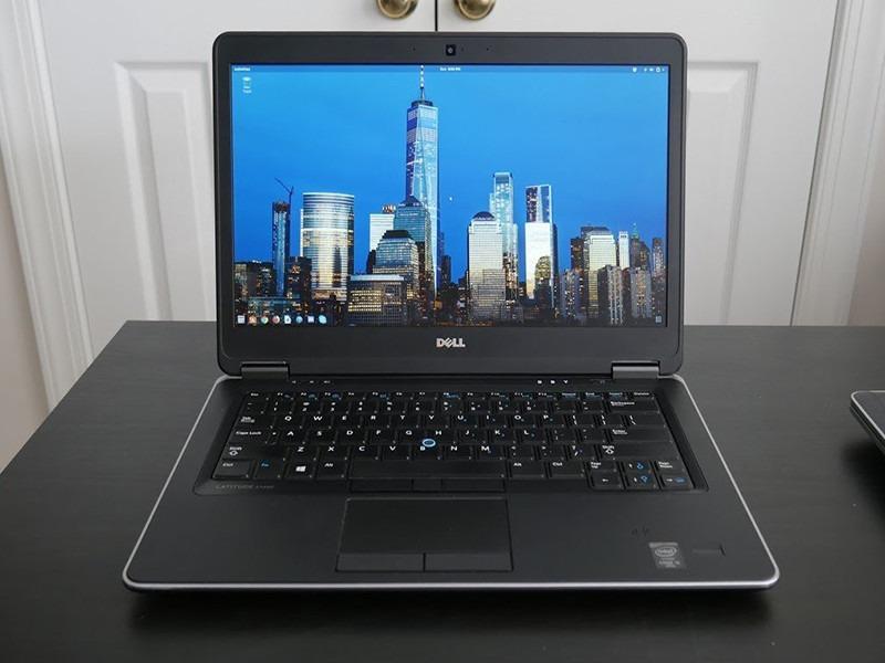 Dell Latitude E7440 Core i5(2)