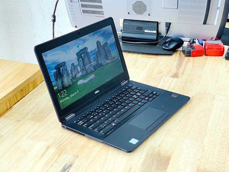 Dell Latitude S7270 Core I5
