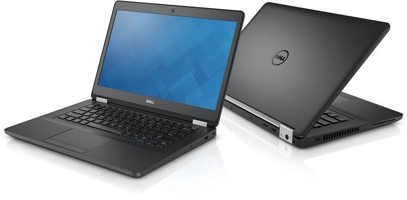 Dell Latitude E5570 Core I7 7820hq