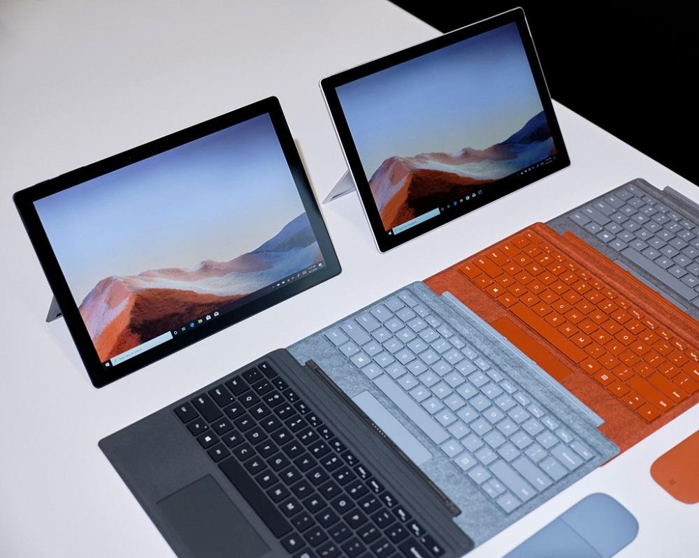 Surface Pro 8 Hcm