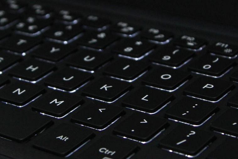 Cách Kiểm Tra Phím Laptop