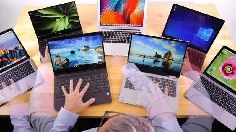 Mẹo Lựa Mua Laptop Uy Tín