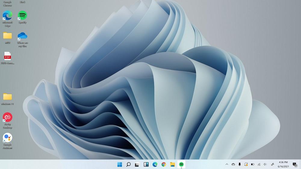 Windows 11 Saolaptop