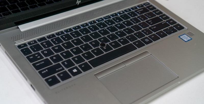 Bàn Phím Laptop Cũ
