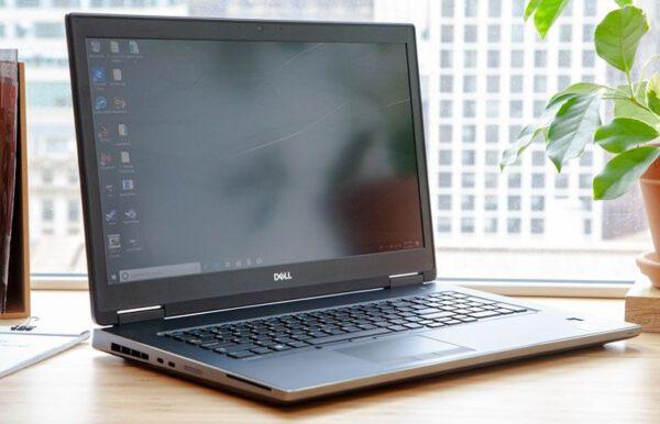 Dell Precision 7730 Saolaptop