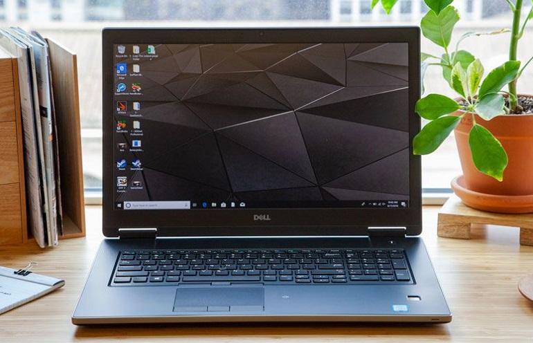 Dell Precision 7730